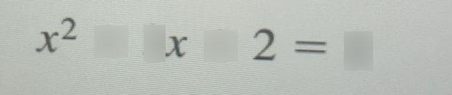 search-thumbnail-x^{2}+3x+2=0