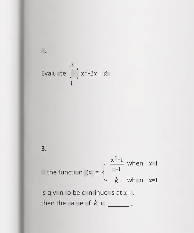 search-thumbnail-If the function f(x)=\begin{cases}\dfrac{x^{2}-1}{x-1}\\k\end{cases}