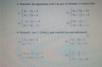 search-thumbnail-a) \begin{cases}3x+2y=4\\5x-2y=4\end{cases} b) \begin{cases}2x+5y=11\\4x-3y=-4\end{cases}