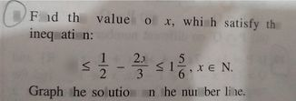 search-thumbnail-8 Find the values of x, which satisfy the
