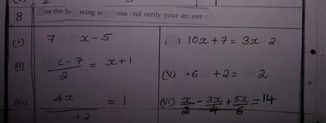 search-thumbnail-8 Solve the following equations and verify your answer