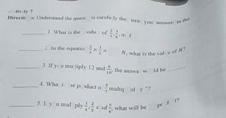 search-thumbnail-Dircction\times Understand the questions carefully then write your answers cp1 blank.
