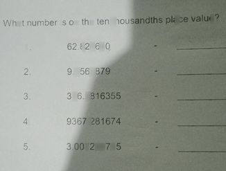 search-thumbnail-What number is on the ten thousandths place value?
